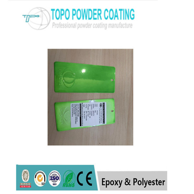 Cina Pipa Baja Pure Epoxy Powder Coating PANTONG 802 Powder Coating Halus pemasok