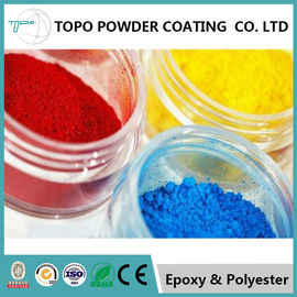 Cina Highway Guardrail Pure Epoxy Powder Coating RAL 1017 Resistensi Cuaca Berwarna pabrik