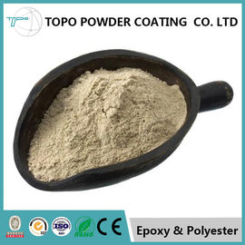 Reliable Steel Corrosion Protection Coatings, RAL 1005 Pelindung Powder Pelindung