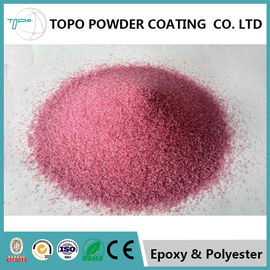 Alat Kesehatan Zinc Rich Epoxy Primer Powder Coating RAL 1007 Color