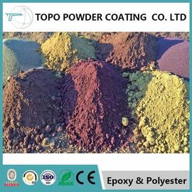 Switch Component Textured Powder Coat RAL 1007 Warna CE CE CE Persetujuan